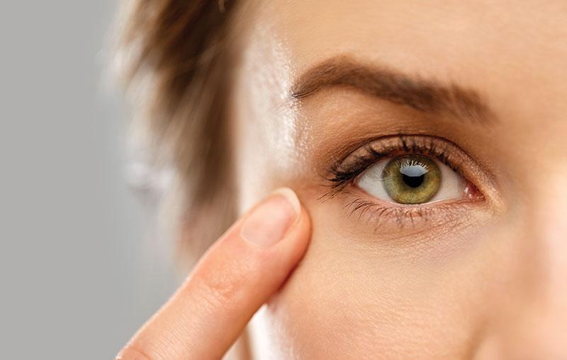 comment fonctionne le système visuel humain