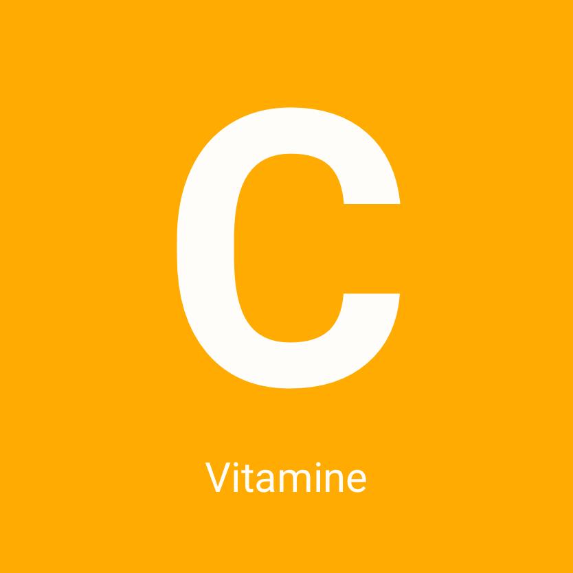 La vitamine C contre le stress oxydatif et le vieillissement cellulaire