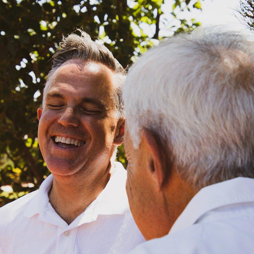 Troubles de la prostate. Il n'est jamais trop tard pour bien agir